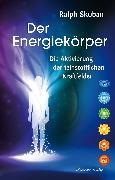 Cover-Bild zu Der Energiekörper von Skuban, Ralph