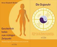 Cover-Bild zu Ganzheitlich heilen zum richtigen Zeitpunkt-Set von Röcker, Anna E.