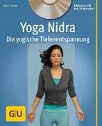 Cover-Bild zu Yoga Nidra von Trökes, Anna