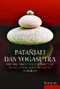 Cover-Bild zu Das Yogasutra von Patañjali