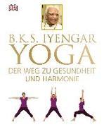 Cover-Bild zu Yoga von Iyengar, B.K.S.