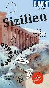 Cover-Bild zu DuMont direkt Reiseführer Sizilien. 1:550'000