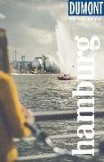 Cover-Bild zu DuMont Reise-Taschenbuch Reiseführer Hamburg