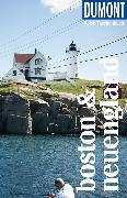 Cover-Bild zu DuMont Reise-Taschenbuch Reiseführer Boston & Neuengland