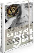 Cover-Bild zu Stromberg, Holger: Iss einfach gut