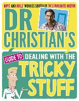 Cover-Bild zu Dr Christian's Guide to Dealing with the Tricky Stuff von Jessen, Christian