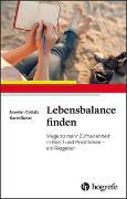 Cover-Bild zu Lebensbalance finden von Collatz, Annelen