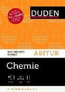 Cover-Bild zu Basiswissen Schule - Chemie Abitur von Kemnitz, Erhard