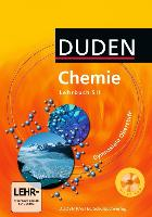 Cover-Bild zu Chemie SII. Schülerbuch mit CD-ROM von Fischedick, Arno