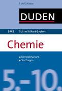 Cover-Bild zu Chemie 5.-10. SJ. von Puhlfürst, Claudia