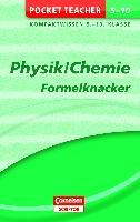 Cover-Bild zu Pocket Teacher Physik/Chemie - Formelknacker 5.-10. Klasse von Kuballa, Manfred