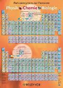 Cover-Bild zu Periodensystem der Elemente von Fluck, Ekkehard