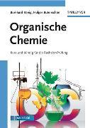 Cover-Bild zu Organische Chemie von König, Burkhard