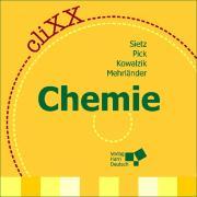 Cover-Bild zu cliXX Chemie - Version 2 von Kowalzik, Jens