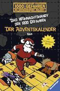 Cover-Bild zu Das Weihnachtshandy der 1000 Gefahren von THiLO