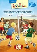 Cover-Bild zu Lesepiraten - Torjägergeschichten von THiLO