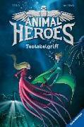 Cover-Bild zu Animal Heroes, Band 6: Tentakelgriff von THiLO