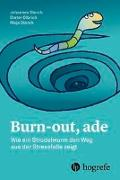Cover-Bild zu Burn-out, ade von Storch, Maja