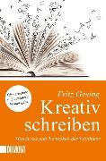 Cover-Bild zu Kreativ schreiben von Gesing, Fritz