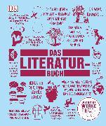 Cover-Bild zu Das Literatur-Buch