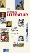 Cover-Bild zu Deutsche Literatur von Freund, Winfried