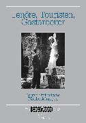 Cover-Bild zu eBook Ein Cinegraph Buch - Tenöre, Touristen, Gastarbeiter