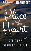 Cover-Bild zu Place of the Heart von Sigurdardottir, Steinunn