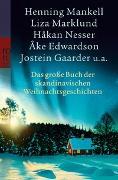 Cover-Bild zu Das grosse Buch der skandinavischen Weihnachtsgeschichten von Mankell, Henning