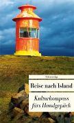 Cover-Bild zu Reise nach Island von Sabine Barth (Hrsg.)