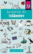 Cover-Bild zu So sind sie, die Isländer von Sale, Richard