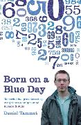 Cover-Bild zu Born On a Blue Day von Tammet, Daniel