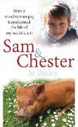 Cover-Bild zu Sam and Chester von Bailey-Merritt, Jo