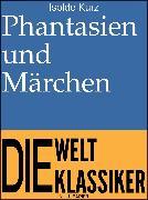 Cover-Bild zu eBook Phantasien und Märchen