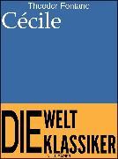 Cover-Bild zu eBook Cécile