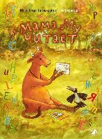 Cover-Bild zu Mama Mu chitaet von Wieslander, Jujja