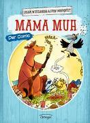 Cover-Bild zu Mama Muh. Der Comic von Wieslander, Jujja
