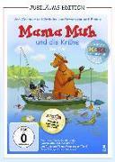 Cover-Bild zu Mama Muh und die Krähe - Jubiläums-Edition von Wieslander, Jujja (Nach Erz.)