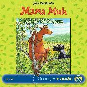 Cover-Bild zu Mama Muh und der Kletterbaum (Audio Download) von Wieslander, Jujja