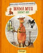 Cover-Bild zu Mama Muh räumt auf von Wieslander, Jujja