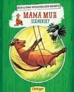 Cover-Bild zu Mama Muh schaukelt von Wieslander, Jujja