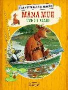 Cover-Bild zu Mama Muh und die Krähe von Wieslander, Jujja