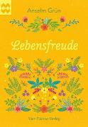 Cover-Bild zu Lebensfreude von Grün, Anselm