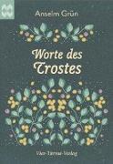 Cover-Bild zu Worte des Trostes von Grün, Anselm