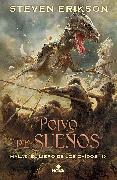 Cover-Bild zu Polvo de sueños / Dust of Dreams von Erikson, Steven
