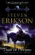 Cover-Bild zu Dust of Dreams von Erikson, Steven