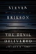 Cover-Bild zu The Devil Delivered and Other Tales (eBook) von Erikson, Steven