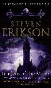 Cover-Bild zu Gardens Of The Moon (eBook) von Erikson, Steven