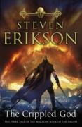 Cover-Bild zu The Crippled God (eBook) von Erikson, Steven