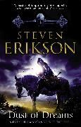 Cover-Bild zu Dust Of Dreams (eBook) von Erikson, Steven