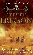 Cover-Bild zu Deadhouse Gates (eBook) von Erikson, Steven
